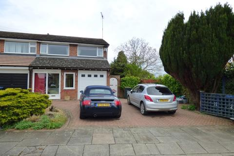 3 bedroom terraced house to rent - Streamside Close, Coventry, West Midlands, CV5