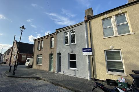 2 bedroom terraced house to rent - Trafalgar Terrace, Bristol, BS3 2SW