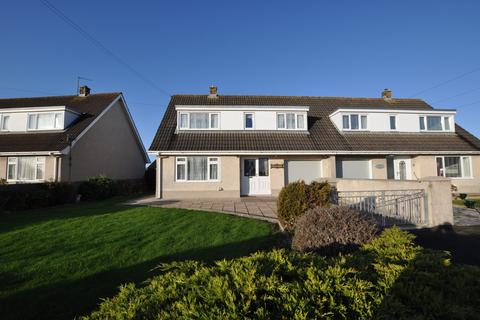 3 bedroom semi-detached house for sale - Trem y Wawr, Station Road, St Clears SA33 4BX