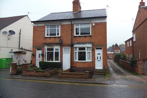 2 bedroom semi-detached house to rent - 68 Wanlip Road