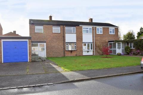 3 bedroom semi-detached house for sale - William Ellis Close, Old Windsor, SL4