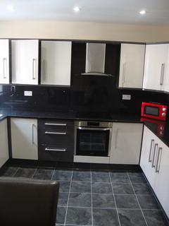 6 bedroom apartment to rent - Gell Street, Sheffield S3