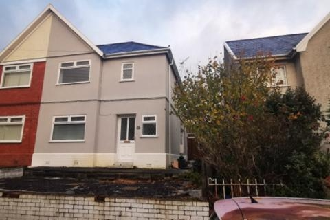 3 bedroom semi-detached house to rent - Kelvin Road, Clydach, SA6 5JR
