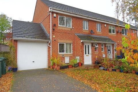 4 bedroom townhouse for sale - Bull Royd Lane, Bradford, West Yorkshire, BD8