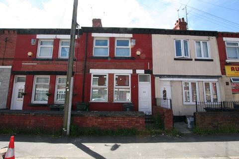 2 bedroom terraced house to rent - Cambridge Road, Ellesmere Port, Cheshire. CH65 4AG