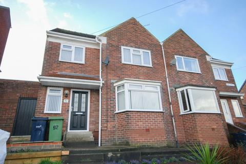 3 bedroom semi-detached house for sale - Bevan Avenue, Ryhope