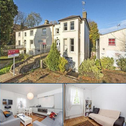 2 bedroom flat for sale - Torrington Park, London