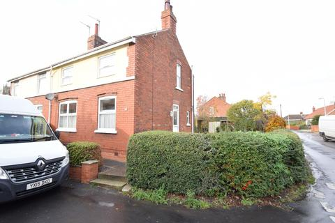 3 bedroom semi-detached house to rent - Kirk Road, Preston, HU12