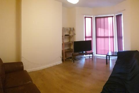 8 bedroom townhouse to rent - Egerton Road, Fallowfield