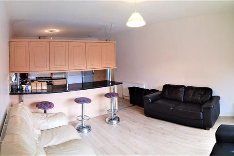 10 bedroom detached house to rent - Abberton Road, 10 Bed,, Bills Included, Manchester