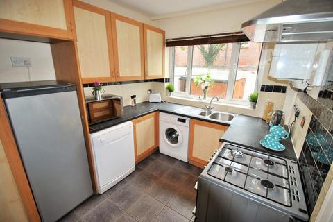 4 bedroom semi-detached house to rent - Beverly Road, 4 Bed, Manchester