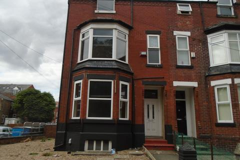 8 bedroom semi-detached house to rent - Egerton Road, Fallowfield, Manchester