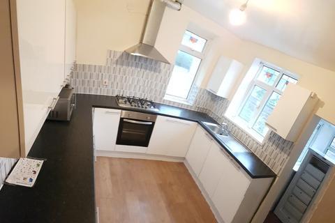 7 bedroom semi-detached house to rent - Egerton Road, Fallowfield