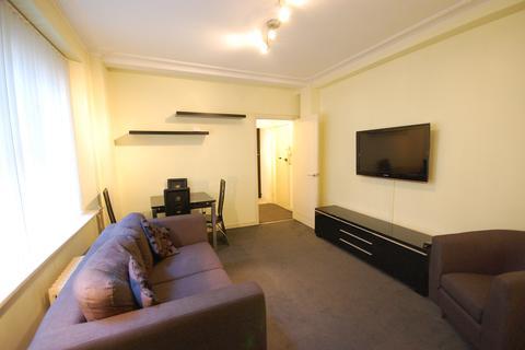 1 bedroom flat to rent - Spring Street, London W2