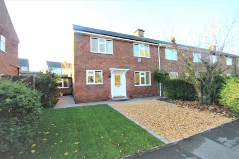 3 bedroom terraced house for sale -  Parkside,  Preston, PR2