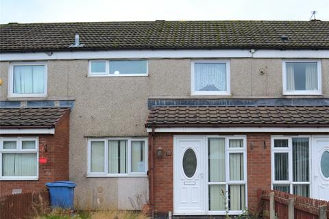 2 bedroom terraced house for sale - Montreal Road, Liverpool, Merseyside, L27