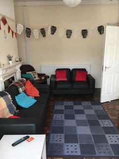 6 bedroom terraced house to rent - Colum Rd, Cardiff, CF10 3EF
