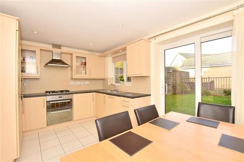 3 bedroom semi-detached house for sale - Holly Drive, Minster On Sea, Sheerness, Kent