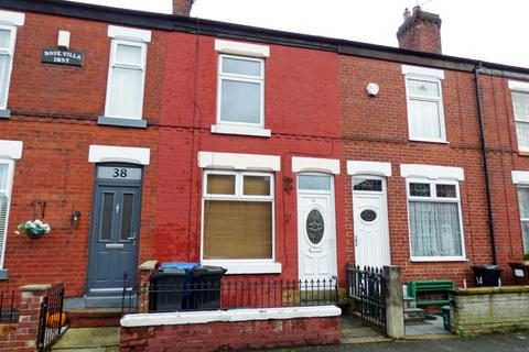2 bedroom terraced house to rent - Carnarvon Street, Offerton, Stockport, SK1 4DY