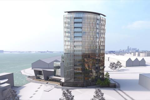 3 bedroom apartment for sale - Riverside Drive, Liverpool, L3