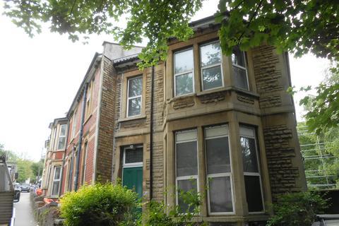8 bedroom end of terrace house to rent - Horfield Rd, Kingsdown, Bristol BS2