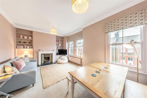 2 bedroom maisonette to rent - Ingelow Road, SW8