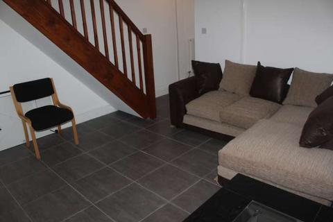 3 bedroom terraced house to rent - Treharris Street, Roath, Cardiff, CF24 3HQ