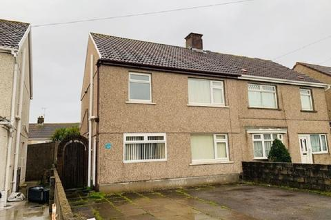 3 bedroom semi-detached house for sale - Silver Close, Port Talbot, Neath Port Talbot.