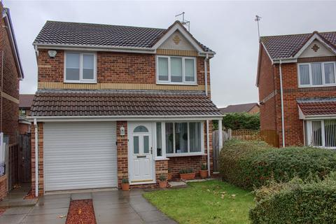 3 bedroom terraced house for sale - Harwich Close, The Ings