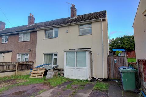 3 bedroom end of terrace house for sale - Landor Crescent, Rugeley, WS15 1LP