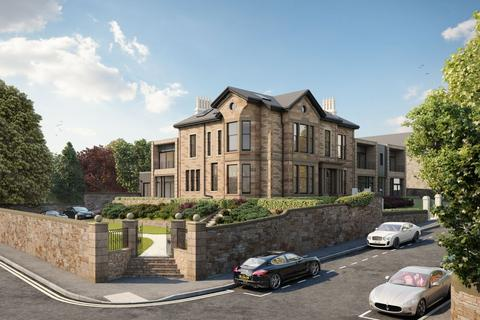 2 bedroom ground floor flat for sale - 13 (G02) Ettrick Road, Merchiston, EH10 5BJ