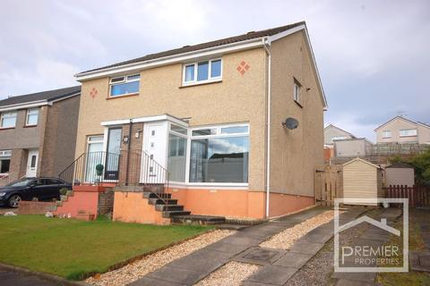 2 bedroom semi-detached house for sale - Osprey Drive, Uddingston, Glasgow