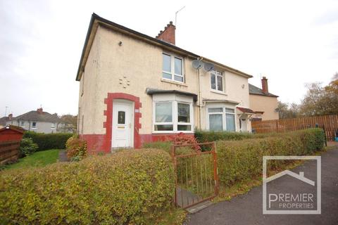 3 bedroom semi-detached house for sale - Gala Street, Riddrie