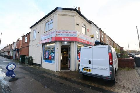 Shop for sale - Handsworth New Road, Winson Green, West Midlands, B18
