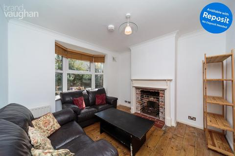 4 bedroom terraced house to rent - Whichelo Place, Brighton, East Sussex, BN2