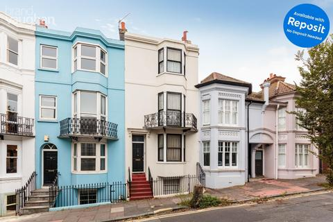 6 bedroom terraced house to rent - Egremont Place, Brighton, East Sussex, BN2