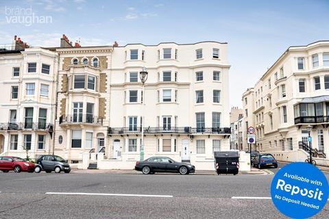 Studio to rent - Marine Parade, Brighton, East Sussex, BN2