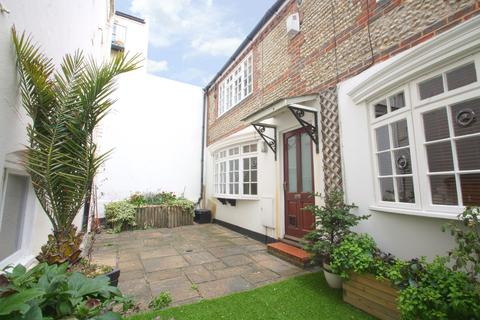 2 bedroom house to rent - College Mews, 1a College Road, Brighton, East Sussex, BN2