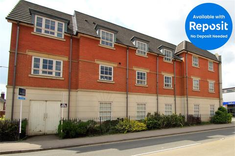 2 bedroom apartment to rent - Sash Court, Sash Street, STAFFORD, Staffordshire, ST16