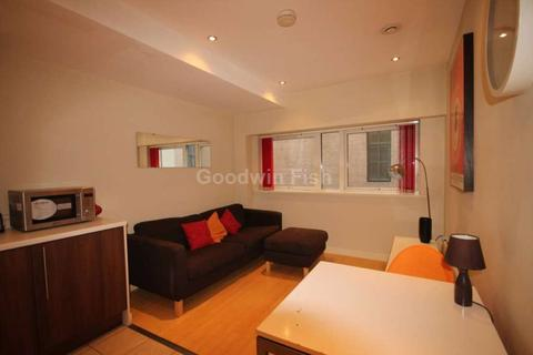1 bedroom apartment to rent - Joiner Street, Northern Quarter