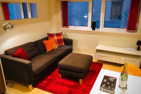 1 bedroom apartment to rent - Joiner Street, Northern Quarter