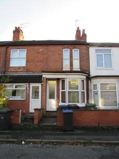 2 bedroom terraced house to rent - Sandown Road, Rugby