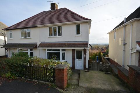 3 bedroom semi-detached house for sale - Handley Road, New Whittington, Chesterfield, S43 2ER