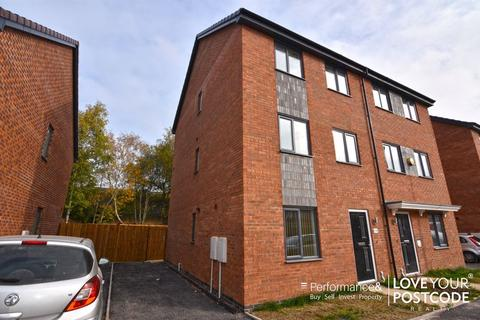 4 bedroom semi-detached house to rent - Argyll Way, Smethwick, B66 2BQ