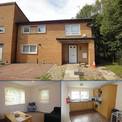 4 bedroom semi-detached house to rent - Beeches Hollow, Sheffield S2