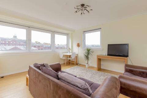 3 bedroom flat for sale - 155 (Flat 10) Orchard Brae Gardens, Edinburgh, EH4 2HR