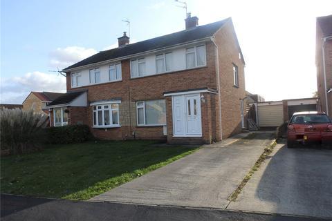 3 bedroom semi-detached house for sale - Nyland Road, Nythe, Swindon, SN3