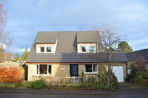 5 bedroom detached house to rent - Burnside, Kippen, Stirling, FK8 3EF