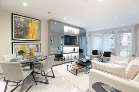 2 bedroom flat for sale - Buckstone Apartments, 140 Blackfriars Road, London, SE1