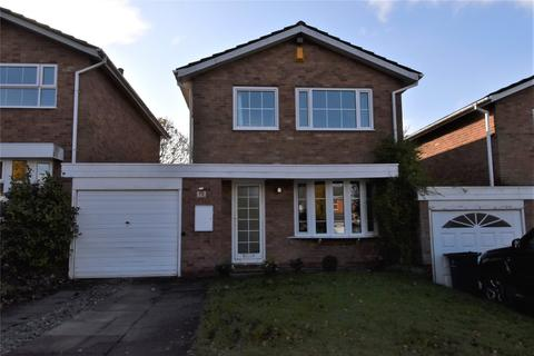 3 bedroom link detached house for sale - Teazel Avenue, Bournville, Birmingham, B30